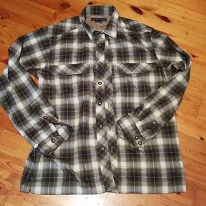 Exofficio Button Down Shirt